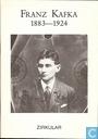 Franz Kafka, 1883-1924