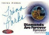 Trina Parks in Diamonds are forever