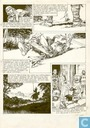 Strips - Koning Arthur - Lancelot + De Groene Ridder