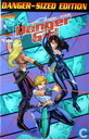 Danger Girl 1