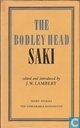 The Bodley Head Saki