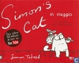 Simon's cat in viaggio – La sua vita è tutta un'avventura!