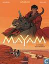 Strips - Mayam - De tranen van de woestijn