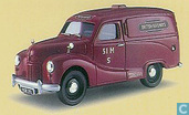 Austin A40 Van - British Rail. Part of Set BR 1002