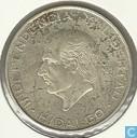 Munten - Mexico - Mexico 5 pesos 1956