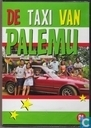 DVD / Video / Blu-ray - DVD - De taxi van Palemu