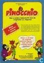 Strips - Pinokkio - ahoy,kapitein