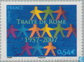 50 years Treaty of Rome