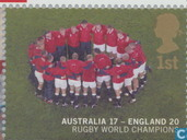 Rugby World Cup-Sieger