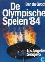 De Olympische Spelen '84 + Los Angeles