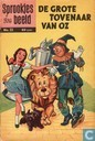 Comic Books - Wizard of Oz, The - De grote tovenaar van Oz