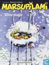 Comics - Marsupilami - Witte magie