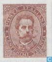 Koning Umberto I