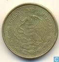 Coins - Mexico - Mexico 100 pesos 1988