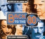 Back to the 80's - The Long Versions 2