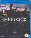 DVD / Video / Blu-ray - Blu-ray - Sherlock