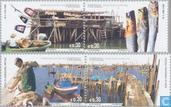 2005 Fishing Villages (POR 837)