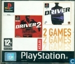 Driver + Driver2 + Limited Edition Driver3