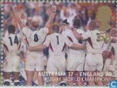 WK Rugby winnaar