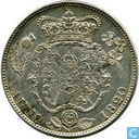 United Kingdom 0.5 Crown 1820