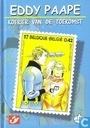Strips - Luc Orient - Eddy Paape - Koerier van de toekomst