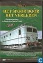 De spoorwegen in Nederland vanaf 1940
