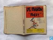"Comics - Baron - De baron ""poëet"""