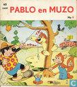 Bandes dessinées - Placid et Muzo - Deel 4