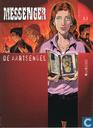 Comic Books - Messenger - De aartsengel