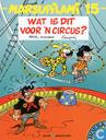Comic Books - Marsupilami - Wat is dit voor 'n circus?