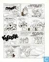 Comic Books - Brammetje Bram - De levende mummie