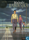 Comics - Makabi - Baboesjka