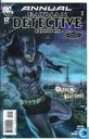 Detective comics Annual 12