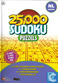25.000 Sudoku Puzzels