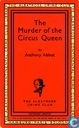 The Murder of the Circus Queen