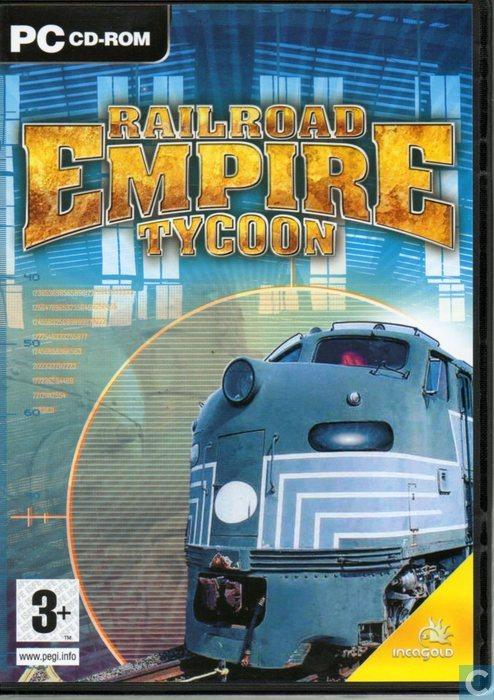 Railroad Empire Tycoon - PC - Catawiki