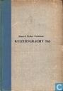 Keizersgracht 763 - een blauwboek