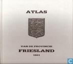 Atlas van de provincie Friesland