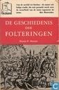 Geschiedenis der folteringen