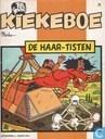Strips - Kiekeboes, De - De Haar-Tisten