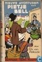 Nieuwe avonturen van Pietje Bell