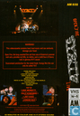 DVD / Video / Blu-ray - VHS video tape - Open Fire - Live in the San Francisco Civic Centre