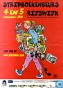 Stripboekenbeurs Rijswijk - 4 en 5 februari 2006