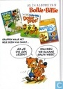 Comic Books - Boule & Bill - Billie heeft cachet
