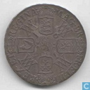 United Kingdom 1 crown 1691