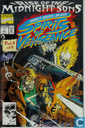 Ghostrider/Blaze: Spirits of Vengeance 1