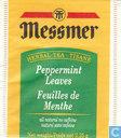 Peppermint Leaves / Feuilles de Menthe