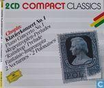 Chopin Klavierconcert No. 1