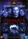 DVD / Video / Blu-ray - DVD - Stargate SG1: Season 1, Disc 1
