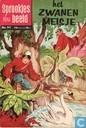 Comic Books - Zwanenmeisje, Het - Het zwanenmeisje
